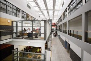 UCD Lochlann Quinn School of Business