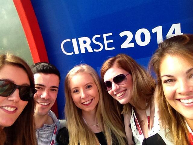 CIRSE 2014